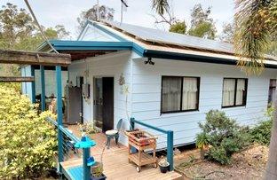 Picture of 166 Hills Road, Maroondan QLD 4671