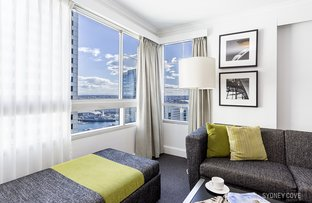 Picture of 2405/433 Kent Street, Sydney NSW 2000