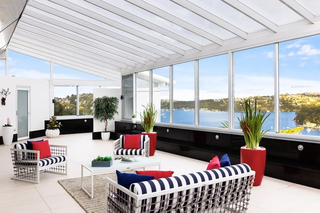 Picture of 8 The Bulwark, CASTLECRAG NSW 2068