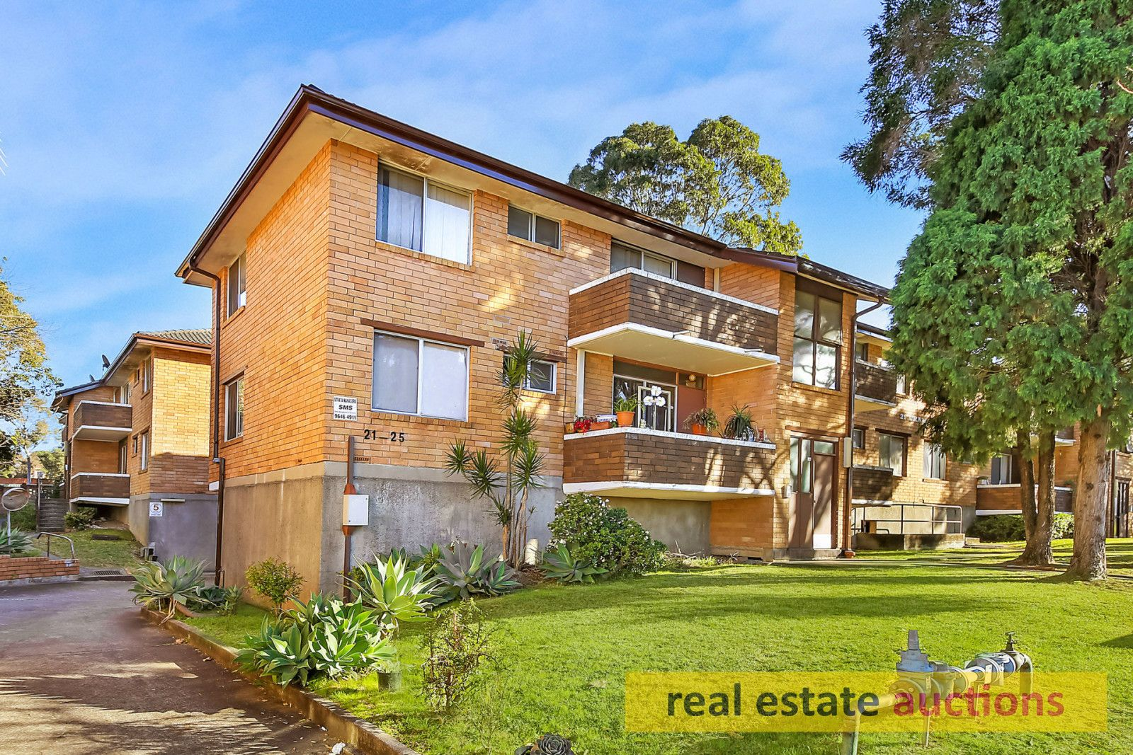 13/21 CRAWFORD STREET, Berala NSW 2141, Image 0
