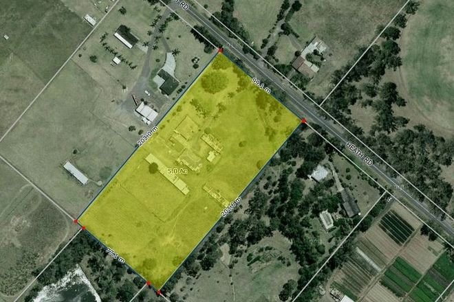 Picture of 79 Heath Road, LEPPINGTON NSW 2179