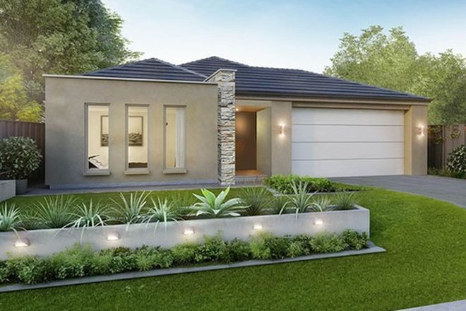 Picture of Lot 2A Tribal Street, HILLCREST SA 5086