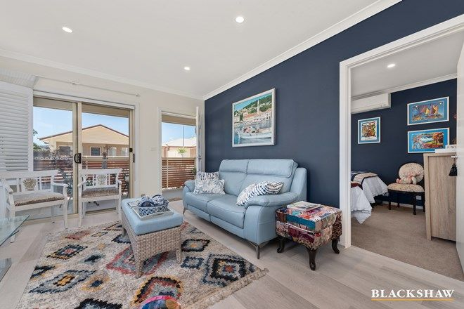 Picture of 1/65 Forster Street, BUNGENDORE NSW 2621