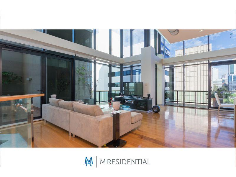 56/255 Adelaide Terrace, Perth WA 6000, Image 2