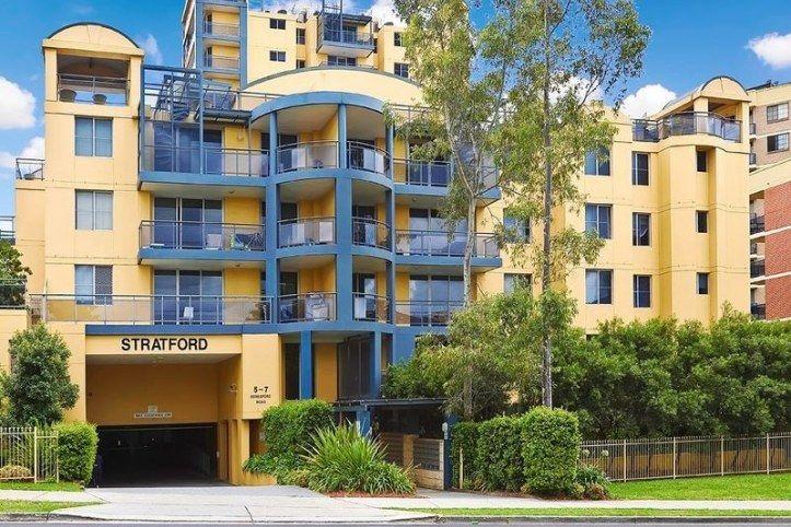 2/5-7 Beresford Road, Strathfield NSW 2135, Image 0