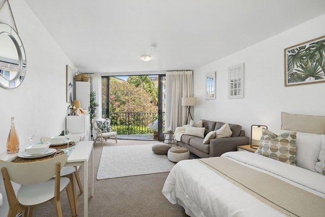 Picture of 19/15 Seabeach Avenue, MONA VALE NSW 2103