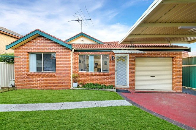 Picture of 19A Banks Street, MAYS HILL NSW 2145