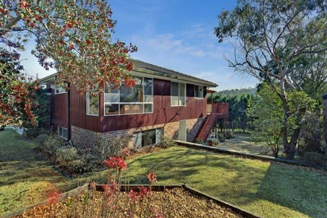 Picture of 12 Wakely Place, FORESTVILLE NSW 2087