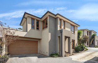 Picture of 5/28 Lower Plenty Road, Rosanna VIC 3084