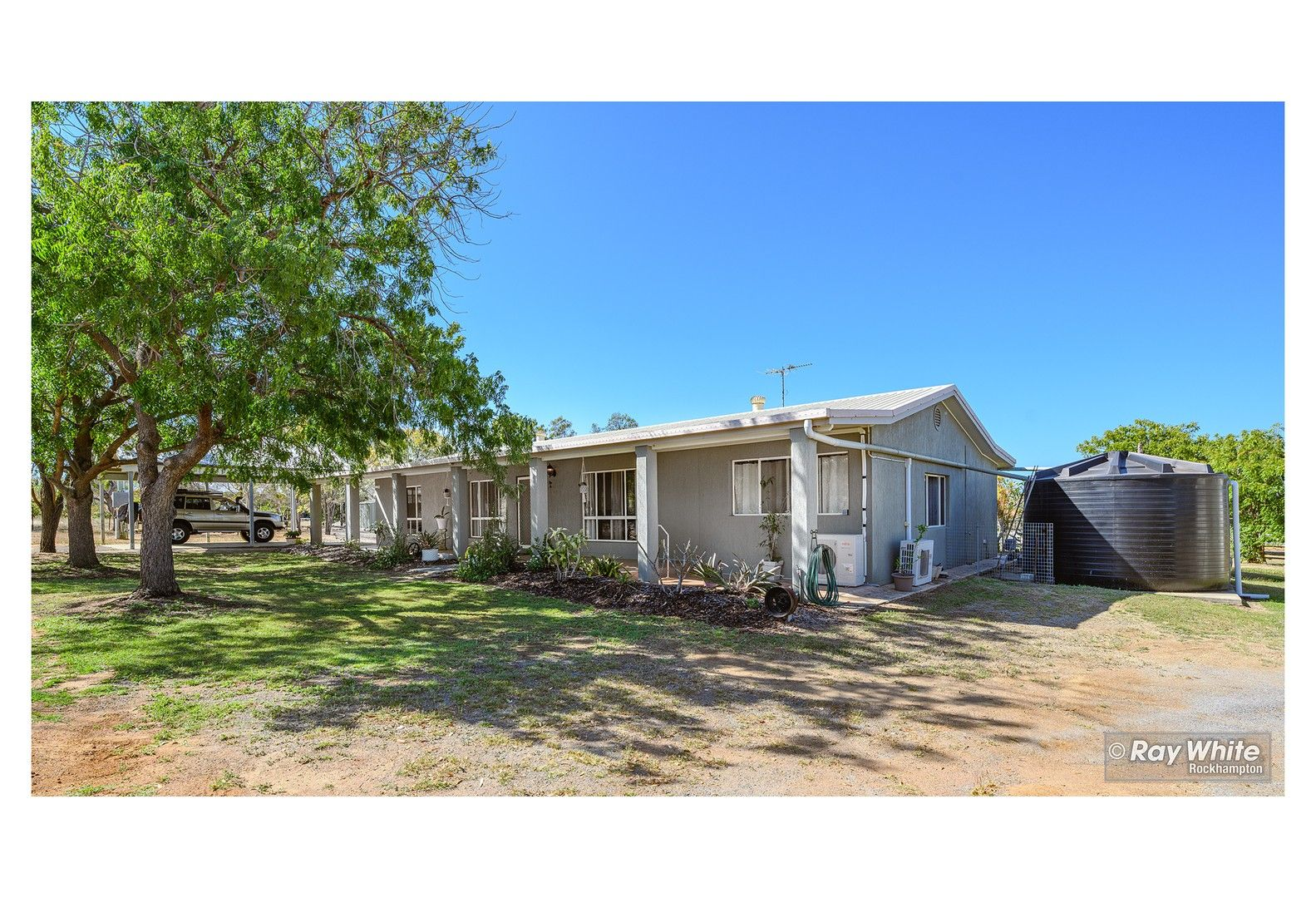 113 Cherryfield Road, Gracemere QLD 4702, Image 0