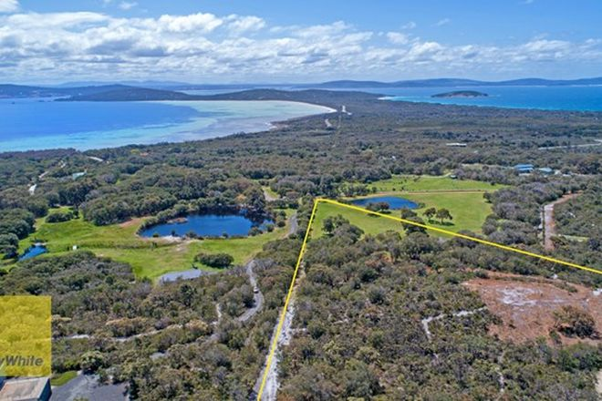 Picture of Lot 410 Shoal Bay Retreat, BIG GROVE WA 6330