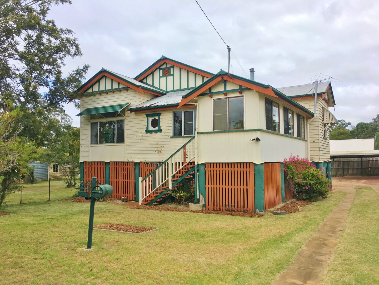 35 Belle Street, Kingaroy QLD 4610, Image 0