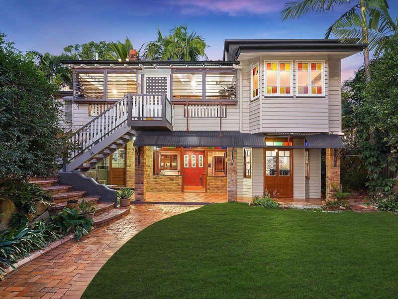 140 Wilston Road, Newmarket QLD 4051, Image 0