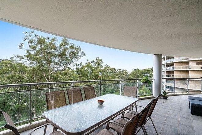 Picture of 223/80 John Whiteway Drive, GOSFORD NSW 2250