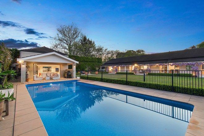 Picture of 51a Ku-ring-gai Avenue, TURRAMURRA NSW 2074