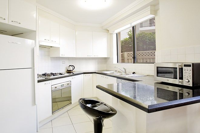 Picture of 61/323 Forest Road, HURSTVILLE NSW 2220