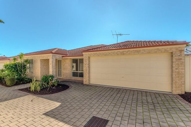 Picture of 2/118 Hardy Road, BAYSWATER WA 6053