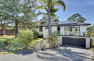 Picture of 21 Rangers Retreat Road, Frenchs Forest NSW 2086