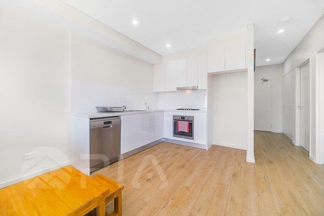 Picture of 105/364-374 Canterbury Road, CANTERBURY NSW 2193