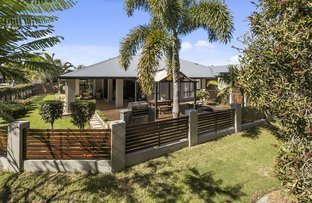 Picture of 54 Red Gum Crescent, Wakerley QLD 4154