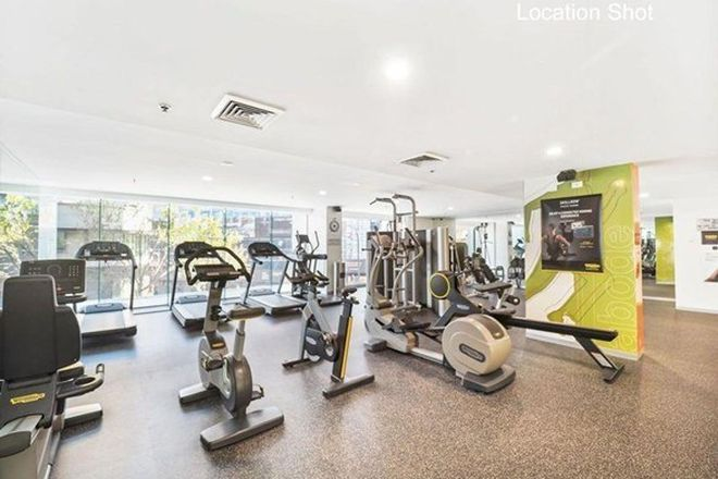 Picture of 707W/599 Pacific Highway, ST LEONARDS NSW 2065