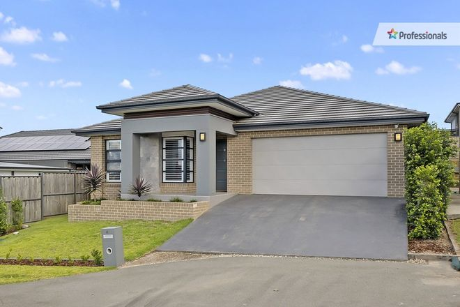 Picture of 4 Satin Way, BOX HILL NSW 2765