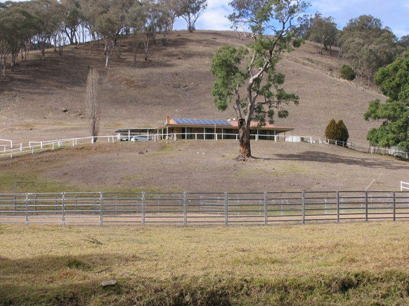 879 Duncans Creek Road, Woolomin NSW 2340, Image 1