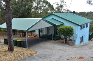 Donnelly Road, Arcadia Vale NSW 2283