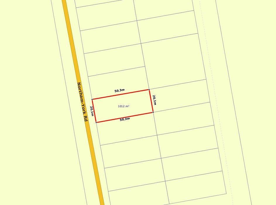 Lot 26 Northam-York Road, Muluckine WA 6401, Image 2