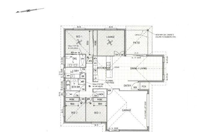 Picture of L117 Banbury Court, URRAWEEN QLD 4655