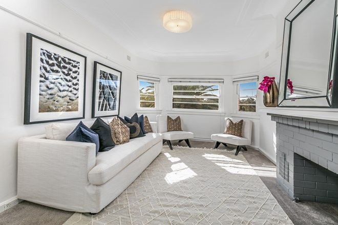 Picture of 2/23 Lower Beach Street, BALGOWLAH NSW 2093