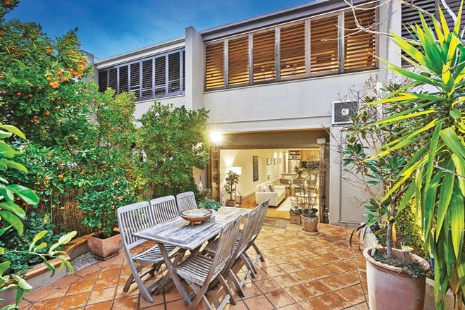 Picture of 44 Clyde Street, ST KILDA VIC 3182
