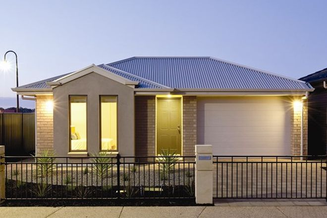 Picture of Lot 23 Adelaide Terrace, ST MARYS SA 5042