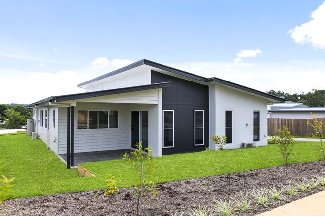 Picture of 14 Horizon Way, WOOMBYE QLD 4559