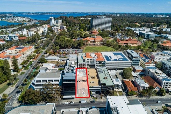 Picture of 1103 Hay Street, WEST PERTH WA 6005