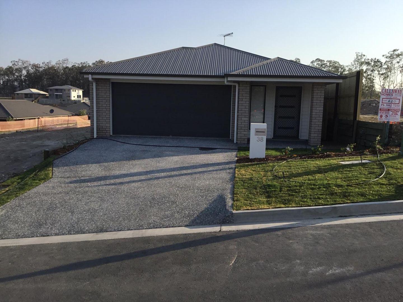 38 Jonas Circuit, Holmview QLD 4207, Image 0