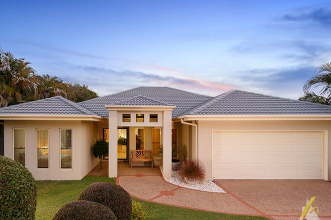 Picture of 5 Montego Wy, FOREST LAKE QLD 4078