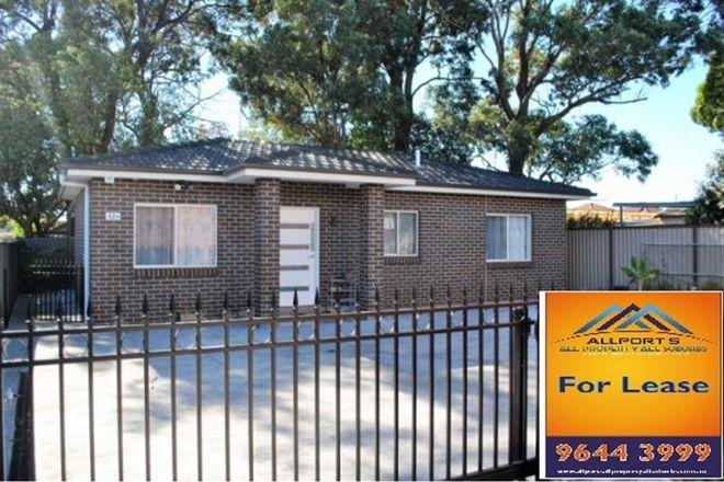 Picture of 42a Morella Avenue, SEFTON NSW 2162