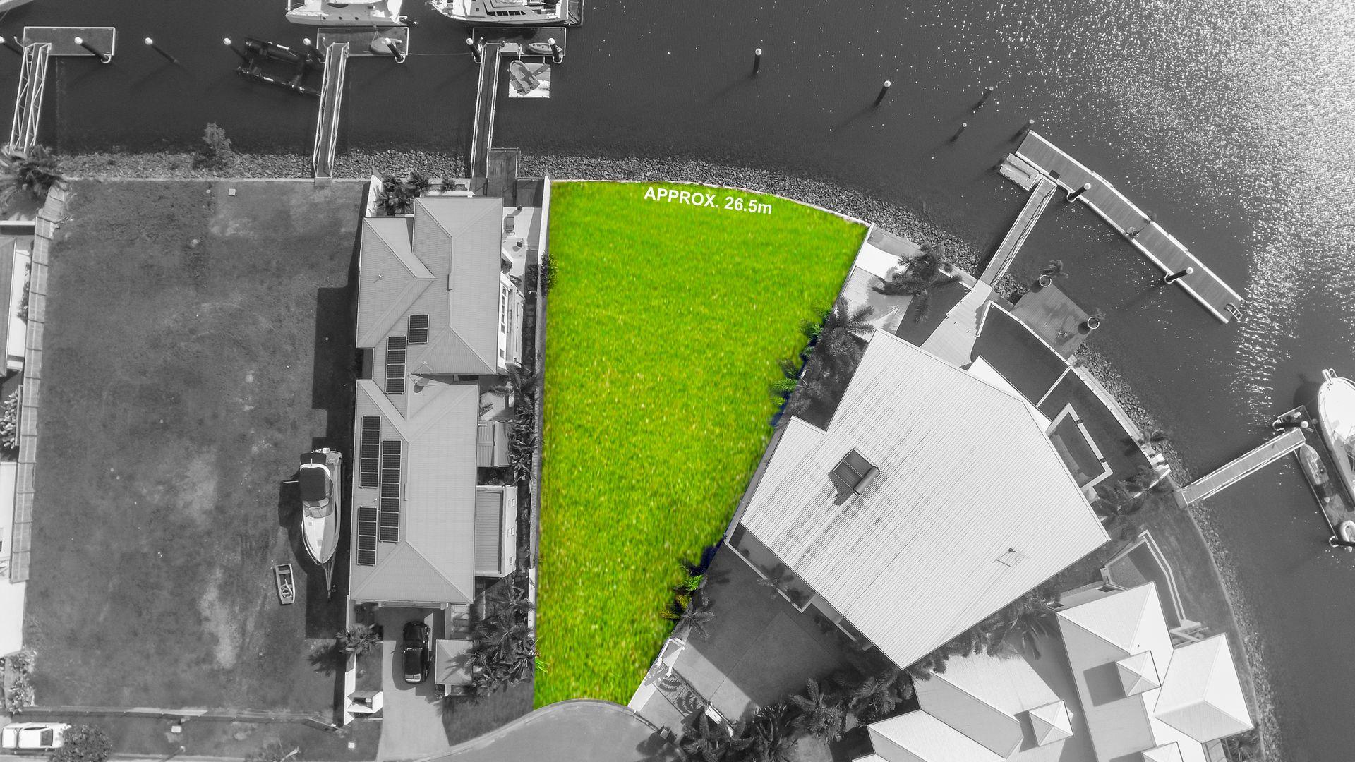 Lot 90/6 Apollo QY, Trinity Park QLD 4879, Image 1