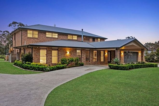 Picture of 695 Seaham Road, NELSONS PLAINS NSW 2324