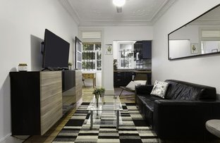 Picture of 15/10 Clapton Place, Darlinghurst NSW 2010