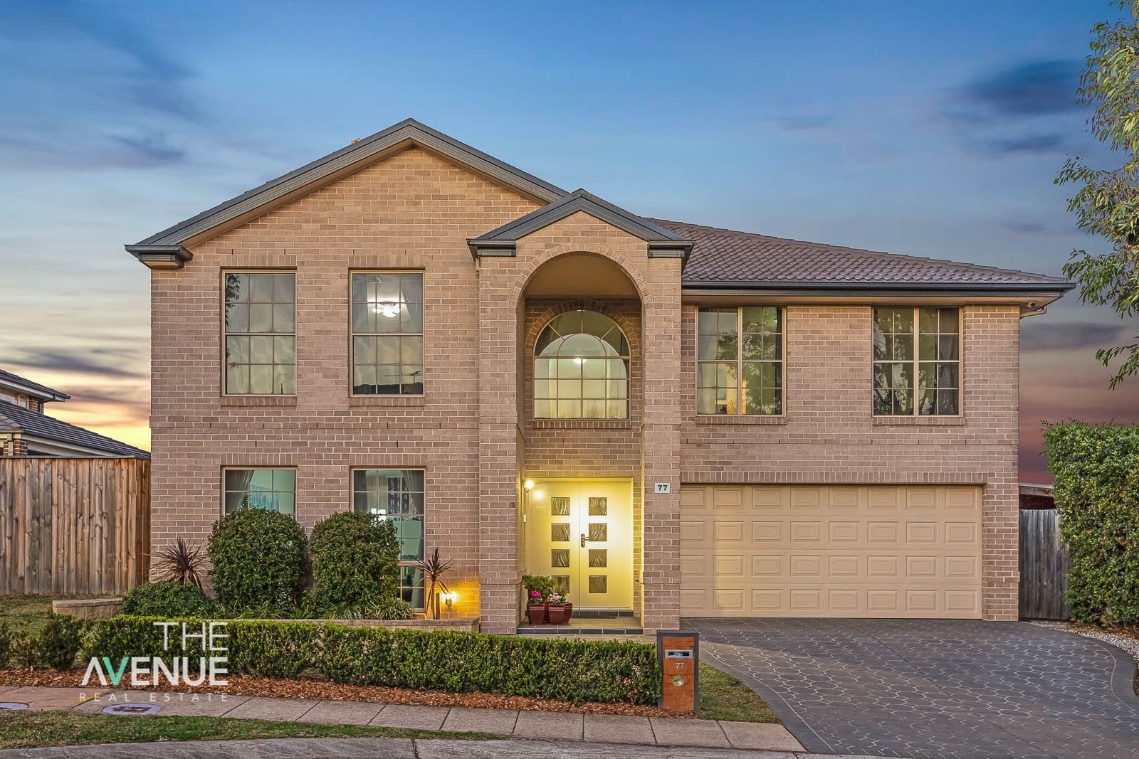 77 Elmstree Road, Kellyville Ridge NSW 2155, Image 0
