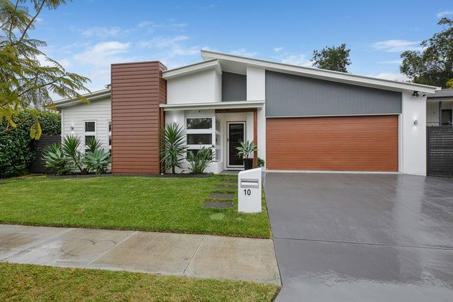 Picture of 10 Bayford Street, OXLEY QLD 4075