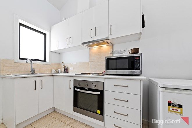 Picture of 20/30 Pickett Street, FOOTSCRAY VIC 3011