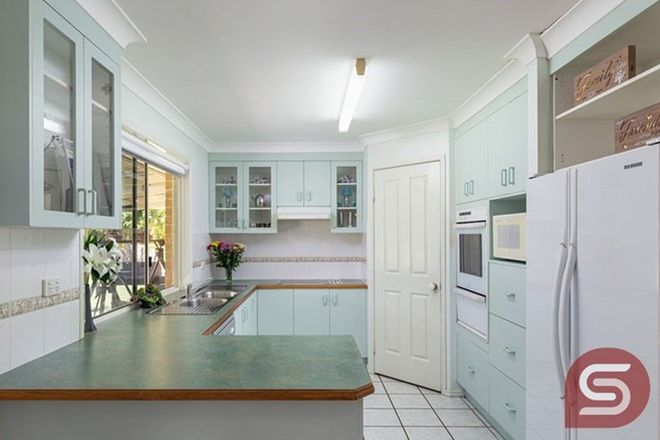 Picture of 6 Roscoe Ct, BURPENGARY EAST QLD 4505