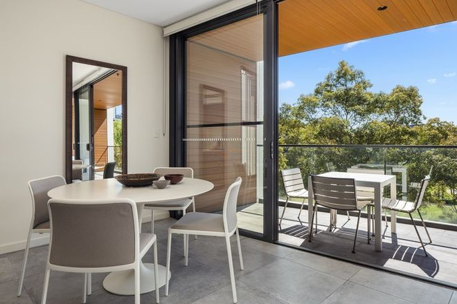 Picture of 601/2H Wentworth Park Road, GLEBE NSW 2037