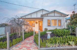 Picture of 403 Sherrard Street, Black Hill VIC 3350