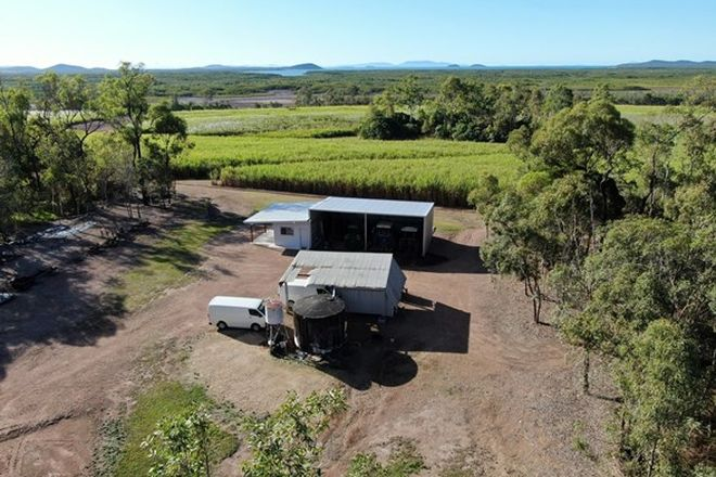 Picture of Lot 472 Surprise Creek Road, MOUNT OSSA QLD 4741