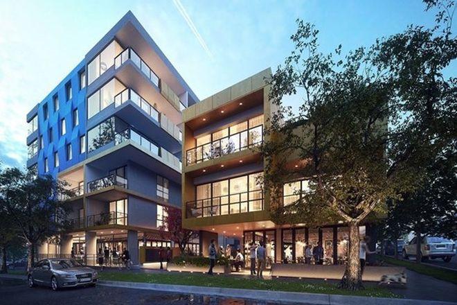 Picture of 306/42C Formosa Street, DRUMMOYNE NSW 2047