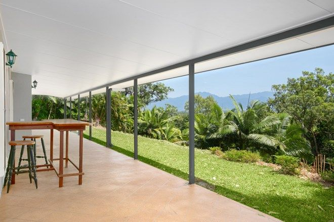 Picture of 1354 Pine Creek Yarrabah Road, EAST TRINITY QLD 4871